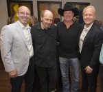 Sony/ATV Nashville Honors Bobby Braddock For 50 Years As Staff Writer