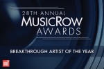 2016 MusicRow Awards: Breakthrough Artist Of The Year