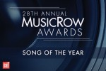 2016 MusicRow Awards: Song Of The Year
