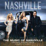 Track Listing For Next 'Nashville' Compilation Announced