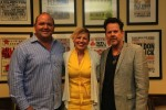 CMHoF, Gary Allan, Students Team For Words & Music Event
