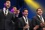 The Barbershop Harmony Society Plans Convention In Nashville