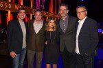 Maren Morris Makes Opry Debut, Receives Gold Plaque Backstage
