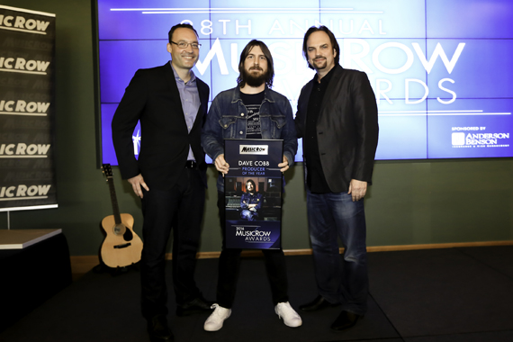 28th Annual MusicRow Awards (C) Moments By Moser Photography