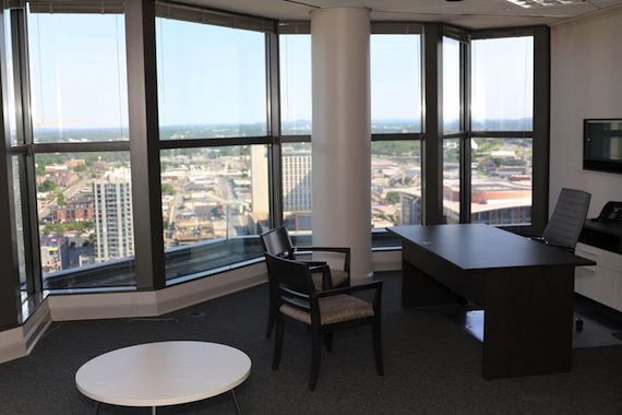 In Pictures: APA's Nashville Office Relocates To One Nashville ...