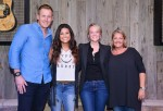 In Pictures: Alyssa Micaela, Maren Morris, Kenny Chesney, Kane Brown