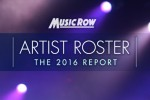 Submissions Now Open For 'MusicRow' Artist Roster Issue