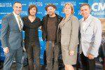 Kristian Bush, Charlie Worsham Aid CMA In Advocating For Music Education