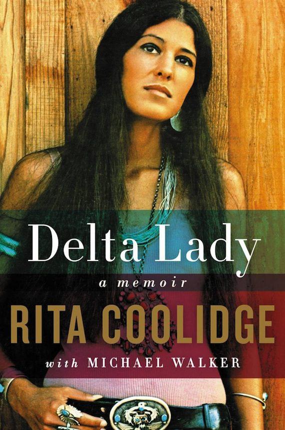 Rita Coolidge book