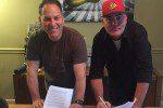 Songwriter Pete Sallis Signs To Demolition Music