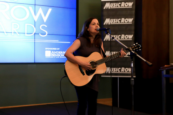 Lori McKenna. Photo: Moments By Moser