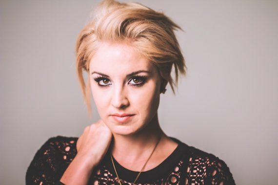 Maggie Rose. Photo: Dusty Barker