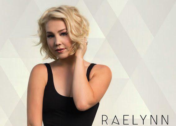 RaeLynn 2016 Warner Music Nashville