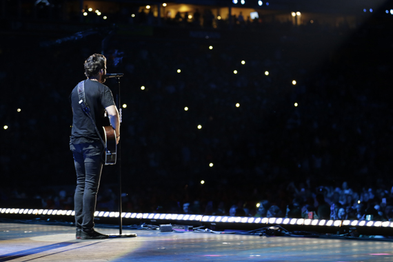 Thomas Rhett. Photo: Dusty Draper/CMA