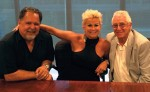 Industry Ink: Lorrie Morgan, Hazel Smith, City Winery