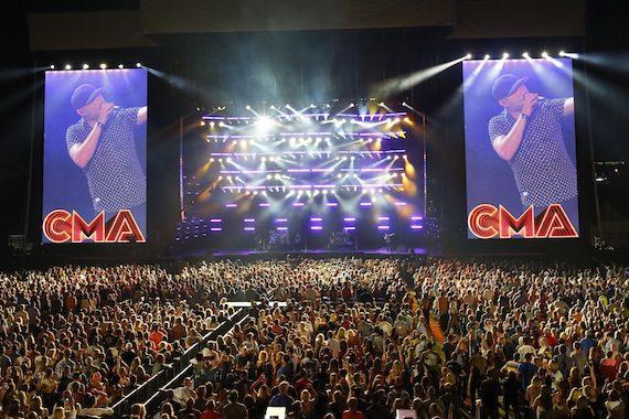 Photo: Donn Jones/CMA