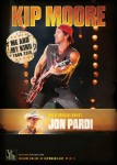 Kip Moore Brings Jon Pardi For Me And My Kind Tour