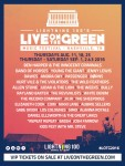 Aubrie Sellers, Elizabeth Cook Slated For Live On The Green