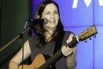 Exclusive: Lori McKenna Feels Embraced By Nashville