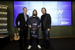 Exclusive: Dave Cobb Settles In After Move To RCA Studio A