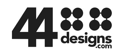 44 Designs