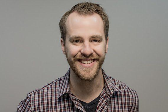 Adam Zinke