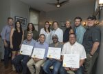 Industry Ink: BMI Celebrations & Signings