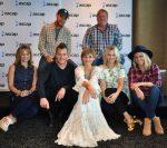 Clare Bowen Of 'Nashville' Joins ASCAP