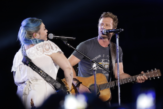 Performers Announced For Cma Music Festival Country S