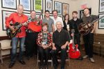 In Pictures: CMHoF Celebrates Bachman-Gretsch Exhibit with Guitar Pull