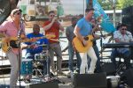 Jake Owen Introduces 'American Love' To Music Industry Guests