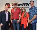 Jon Pardi Enters Publishing Deal With Sony/ATV And Song Factory