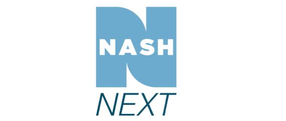 Nash NEXT logo