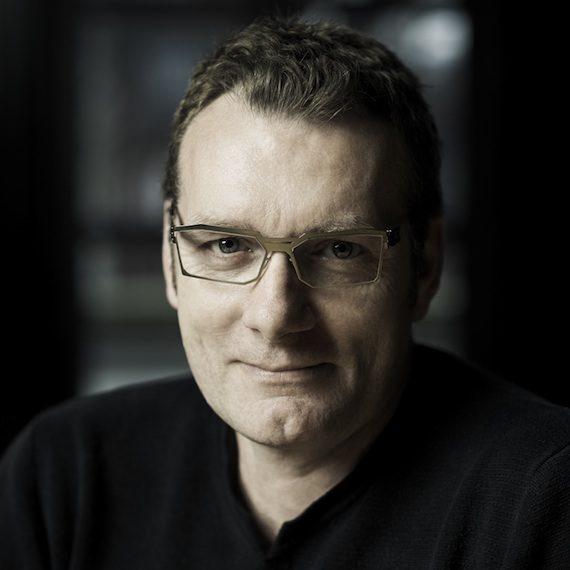 Peter Strickland