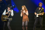Exclusive: Reba's Ready For Anything With Brooks & Dunn