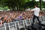 BMI Kicks Off Lollapalooza Chicago With Rising Stars