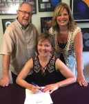 Green Hills Music Group Signs Mary Haller To Publishing Deal