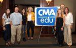 Cam, Virginia Davis, Cameo Carlson Speak At CMA EDU Executive Summit