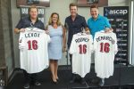 """Rascal Flatts Swing By Ballpark For """"I Like The Sound Of That"""" Party"""