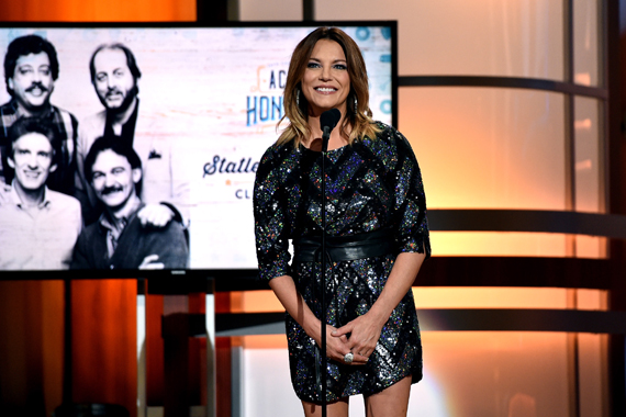 Martina McBride. Photo: John Shearer/Getty Images for ACM