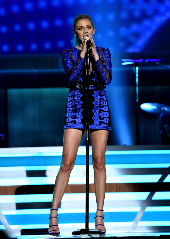 Kelsea Ballerini .Photo by John Shearer/Getty Images for ACM
