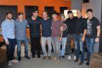 Warner/Chappell Hosts Gathering For Songwriter Lance Miller