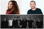 Lauren Daigle, Hillsong UNITED, Chris Tomlin Lead Dove Award Nominations