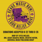 You Can Help: Nashville Music Community Rallies to Aid Louisiana Flooding Victims