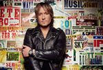 "DISClaimer: Keith Urban's ""Blue"" Ballad Stands Out In A Rock Crowd"