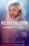 Kelsea Ballerini To Embark On First Headlining Tour This Fall