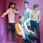 Kings Of Leon Enlist New Producer For Upcoming Album, 'Walls'