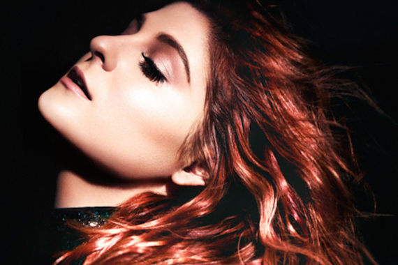 Meghan Trainor. Photo: Epic Records