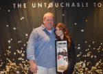 """Meghan Trainor Receives No. 1 Plaque From ASCAP For """"I Like The Sound Of That"""""""