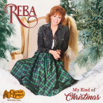 Reba Surprises Fans With Early Christmas Album